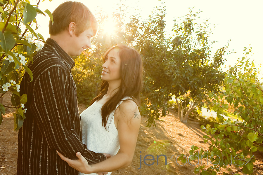 Karen+Clint, San Luis Obispo engagement session, San Luis Obispo wedding photographer, engagement session at a winery, Jen Rodriguez Photography, vintage photography, central coast wedding photographer