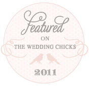 Figueroa Mountain Farmhouse wedding featured on the wedding chicks