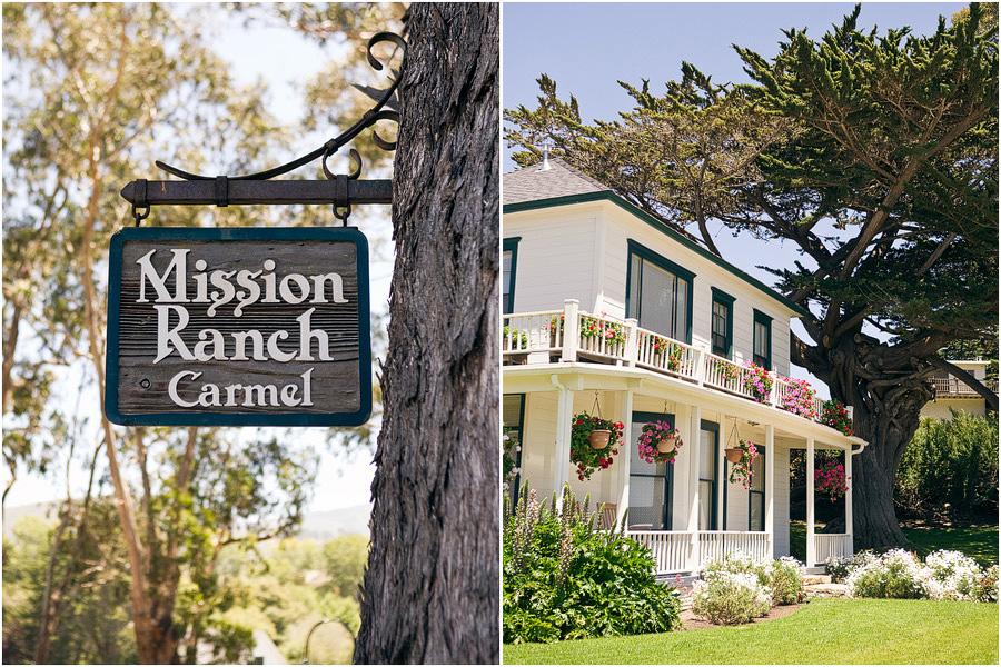 Mission Ranch Wedding 187 Jen Rodriguez