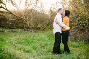 Pismo Beach engagement photographer