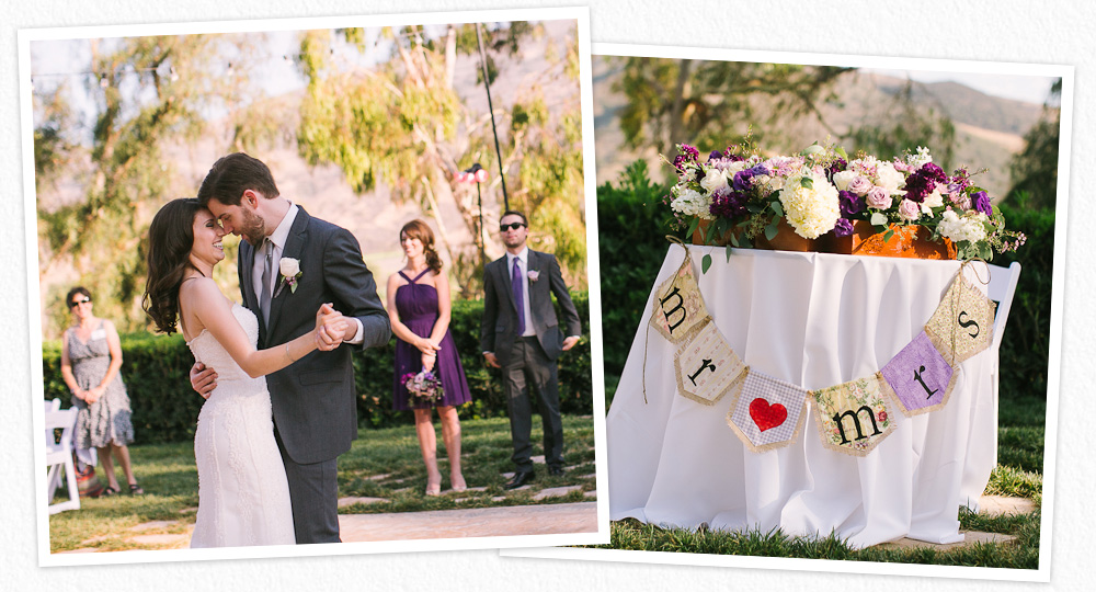 Maravilla Gardens wedding Camarillo