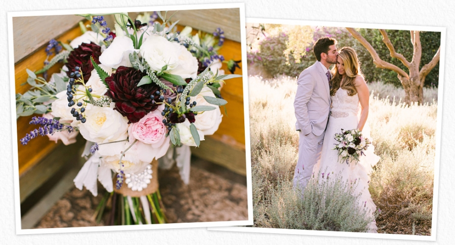 San Ysidro Ranch wedding photographer Jen Rodriguez