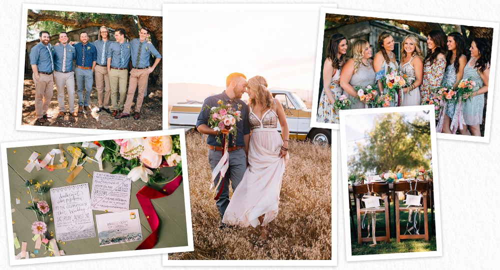 Flying Caballos wedding2