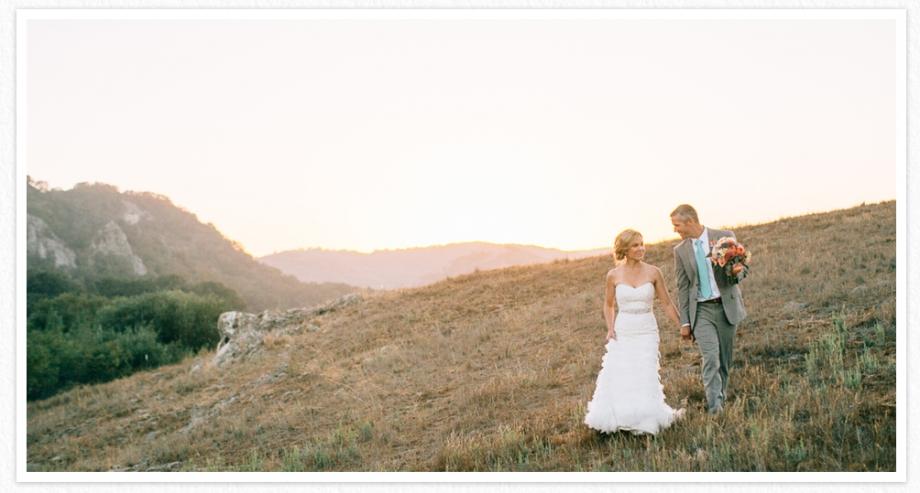 Holland ranch wedding