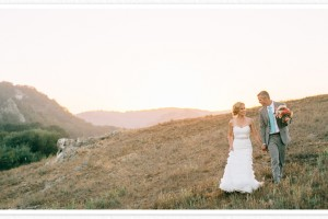 Holland ranch wedding