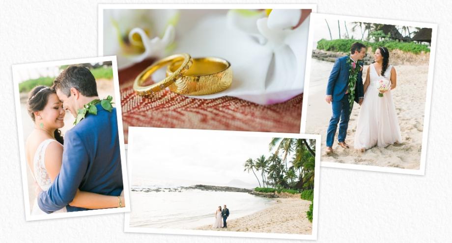oahu destination wedding photographer