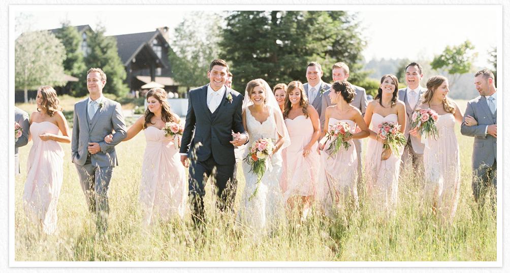 Devine Ranch Wedding