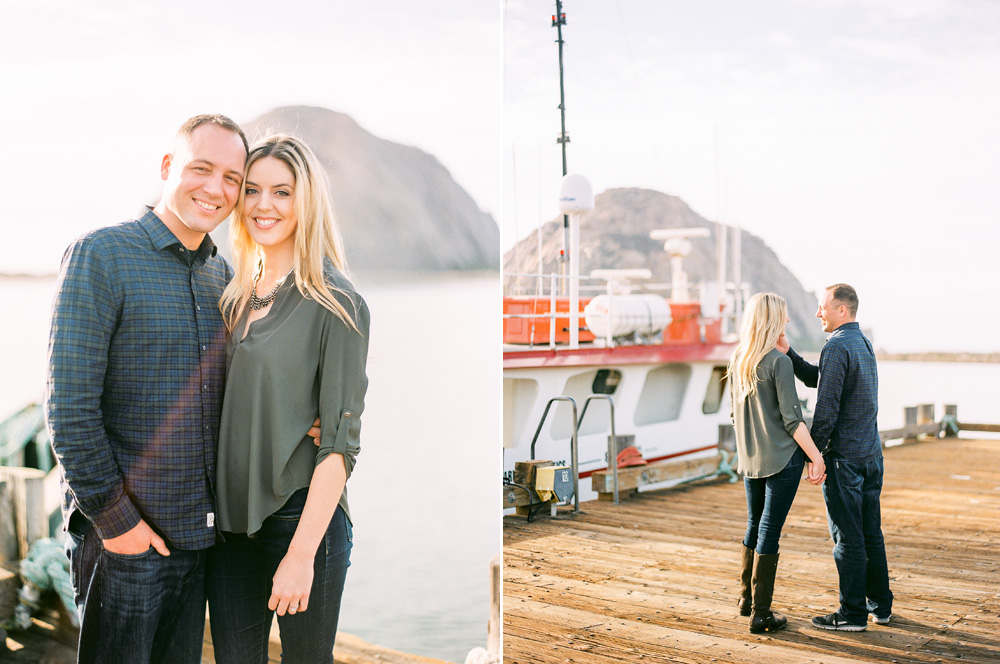 Morro Bay engagement photographer 02