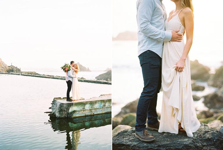 Destination film wedding photographer