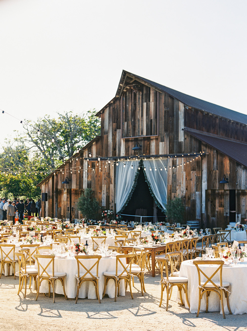 The Best Barn Venues In San Luis Obispo 187 Jen Rodriguez